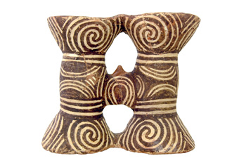 cucuteni-pottery