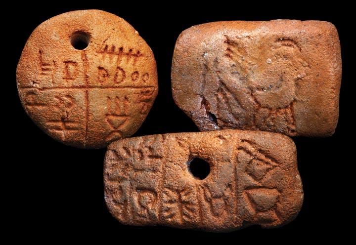 Cea mai veche scriere din lume -Tabiltele de la-Tartaria