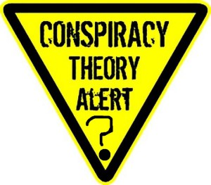 Conspiracy-Theory-Alert