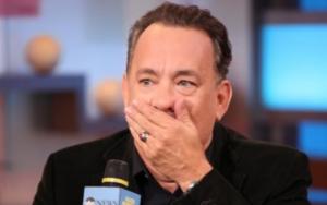 Tom Hanks+F Bomb+GMA+Good Morning America+Body Language+Nonverbal Communication+Expert+Expert+Speaker+Speaker+Keynote+Keynote+Orlando+Southern California+Las Vegas