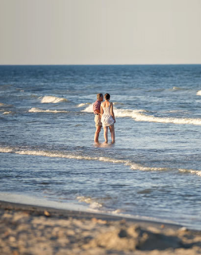 Marea de la Sfantu Gheorghe
